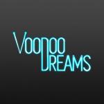 voodoo dreams uk logo