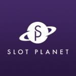 slot planet logo
