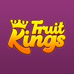 FruitKings Casino logo