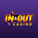 In & Out Casino logo