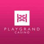 PlayGrand Casino logo