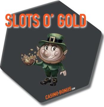 slots o gold blueprint gaming