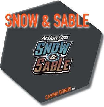 snow sable microgaming slot