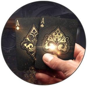 split aces review