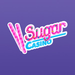 sugar casino logo