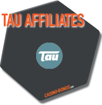 tau affiliate program