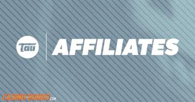 tau affiliates