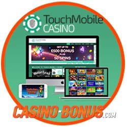 touchmobile casino