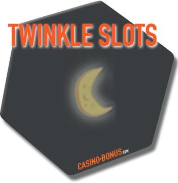 twinkle slots casino bonus