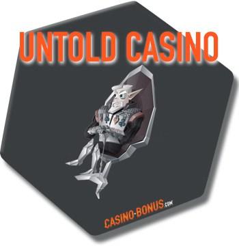 Untold casino buffet