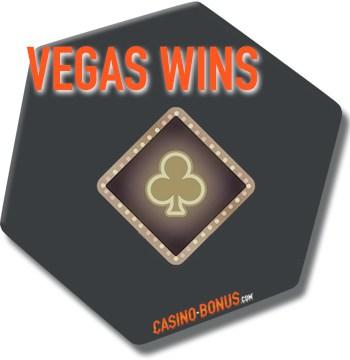 vegas wins online casino
