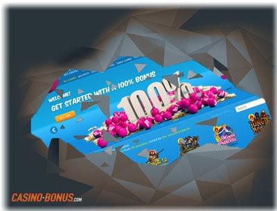 casino bonus vera john free spins