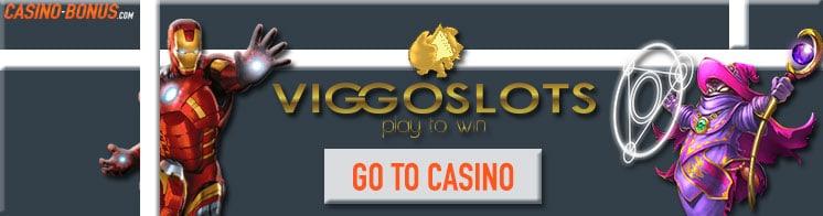 viggoslots casino bonus