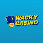 wacky casino logo