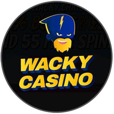 wacky casino review