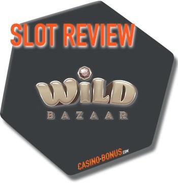 netent slot wild bazaar