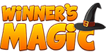 winners magic casino logo