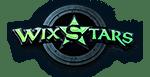 wixstars casino bonus logo