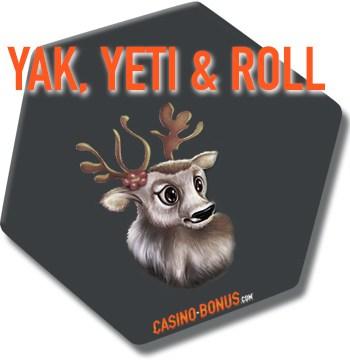 yak yeti and roll betsoft