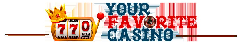 Your Favorite Casino Online
